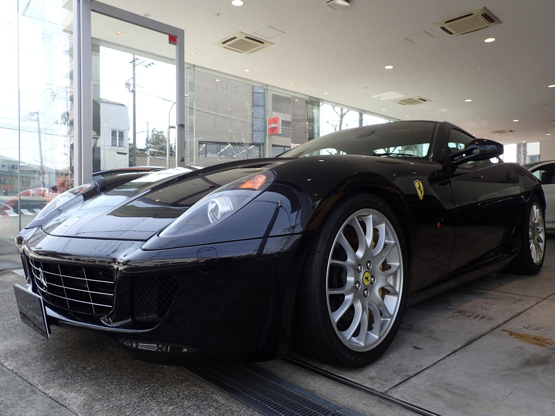 Ferrari Used Cars Japan Ideasplataforma Com